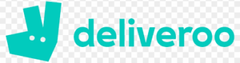 Deliveroo Coupon Logo