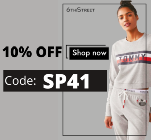 6th Street Promo codes & Coupons