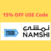 UP TO 80% Off USE Namshi Discount Code