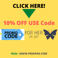 USE ForHer Discount Code