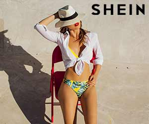 SHEIN Codes and promo code
