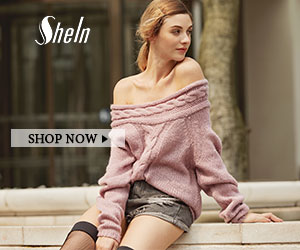 SHEIN Codes and promotions