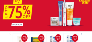 Boots Offers and Deals