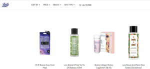 Boots Vocher code and offers