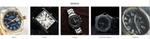 luxury closet coupon code for Watches